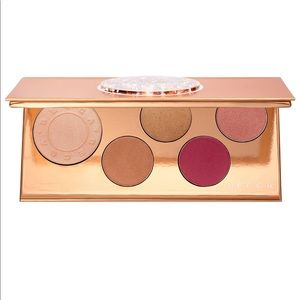 BECCA Pop Goes the Glow Eye and Face palette